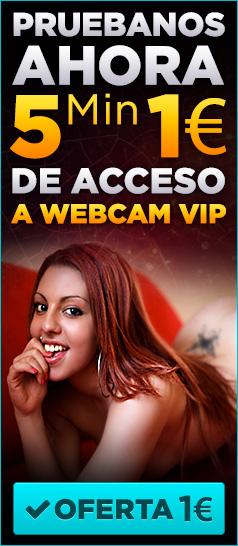 Webcams VIP